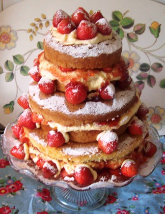 how to make a 3 tier sponge wedding cake get ready for the bake amp bbq next weekend nelson 15779